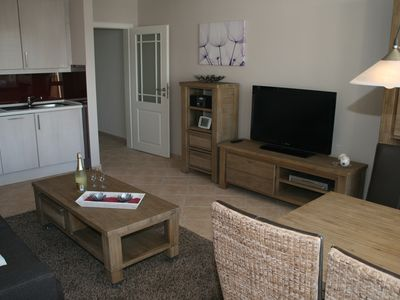 Photo for 1BR Apartment Vacation Rental in Wyk