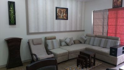 2BHK Designer Luxury Apartment