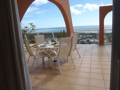 Photo for Holiday apartment Morro Jable for 1 - 5 persons with 3 bedrooms - Holiday apartment