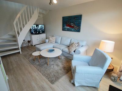 Photo for Apartment / app. for 3 guests with 50m² in Grödersby (18690)