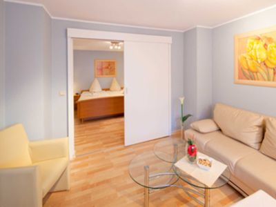 Photo for Apartment 44 - Villa Goldbach - Fam. Dressler apartment room apartments