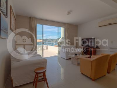 Photo for House with incredible views Sea Front in Praia do Pantano do Sul