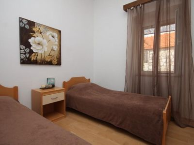 Photo for Two bedroom apartment with balcony Vis (A-2435-c)