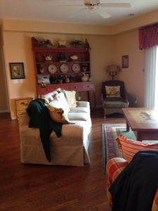 Photo for 20568 Partial Water view 2 bedroom 2 bath Condo