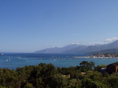 Photo for Apartment in detached house in Pieve (Corsica)