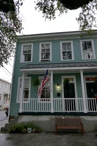 Photo for Immaculate Historic District home  Fast Wifi Free Cable Free Parking
