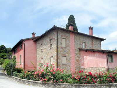 Photo for Apartment Le Fornaci (LUU133) in Lucca - 4 persons, 2 bedrooms