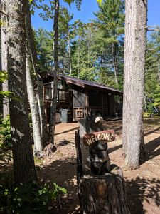 Photo for Lodge Style Camp In The White Mountains