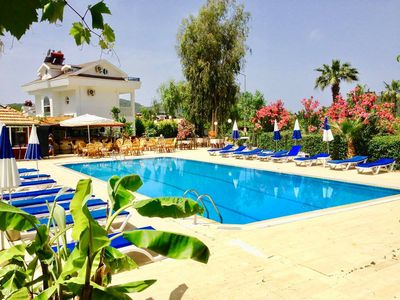 Photo for Apartment Vacation Rental in Fethiye, Muğla