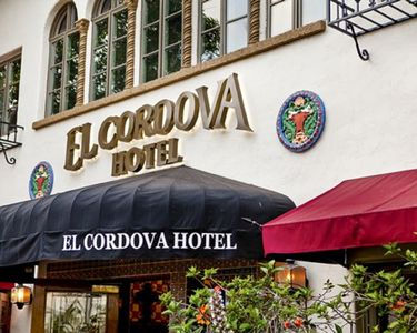 Photo for 2 Bedroom Suite El Cordova Hotel