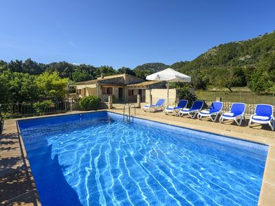 Photo for Can Sedes - Four Bedroom Villa, Sleeps 6