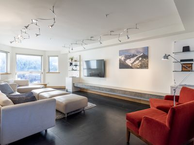 Photo for Amazing Ski-in/Ski-out 3 Bedroom with Slope-side Views
