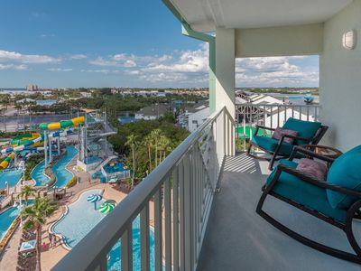 Photo for 1BR Condo Vacation Rental in Indian Rocks Beach, Florida