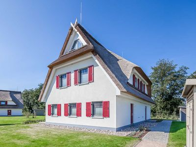 Photo for Thatched Cottage Am Mariannenweg 20a - Reet / AM20a Reethaus Am Mariannenweg 20a