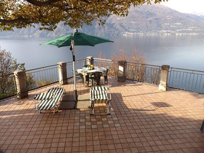 Photo for 3BR Villa Vacation Rental in varenna