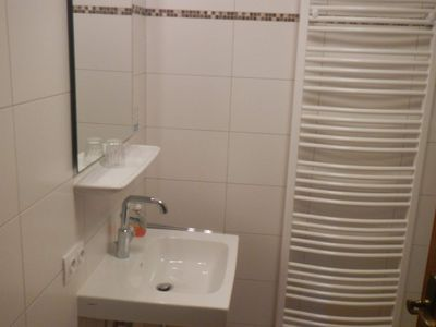 Photo for Twin Room with Shower, Toilet - Privatzimmer Bäcker-Ferdl