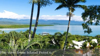 Photo for Island Point Villa 6