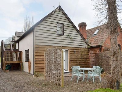 Photo for 2 bedroom accommodation in Bodenham, near Hereford