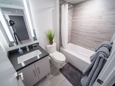 Photo for NEWLY LISTED: Brand new Yorkville Executive Suite