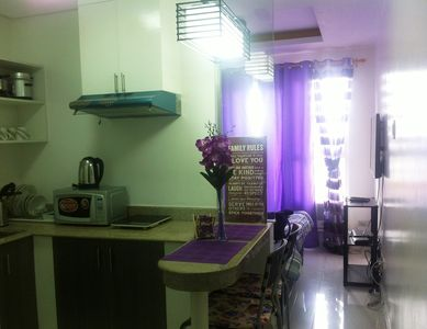 Photo for Studio Unit in 31st Flr. Near Mall (1)