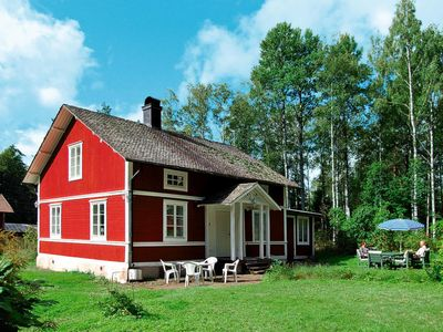 Photo for Vacation home Ferienhaus (VML122) in Västmanland - 7 persons, 3 bedrooms