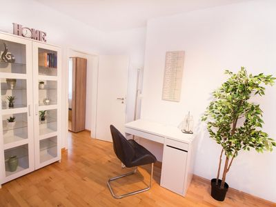 Photo for Apartment 4, shower, toilet - Apartments Beckendorf