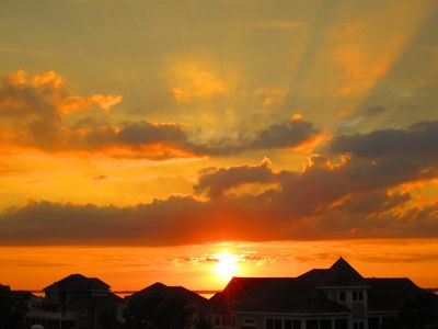 Photo for Natural Beauty In North Bethany Beach - Ocean & Bay Views- Avoid the Crowds