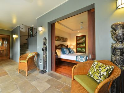 Photo for Monsoon Villa B | Port Douglas