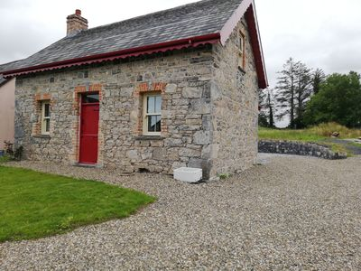 Photo for Marie's cottage is located the the East Clare village of kilkishen.
