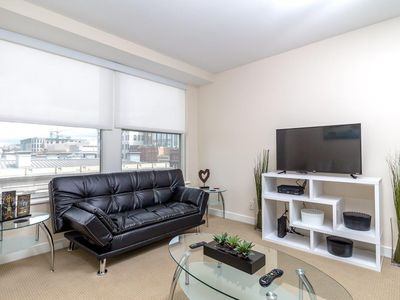 Photo for Fully Furnished 2 Bedroom Apartment in Washington DC