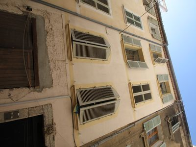Photo for In the heart of old Toulon- In the heart of old Toulon