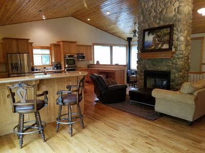 Photo for 4BR House Vacation Rental in Superior, Montana