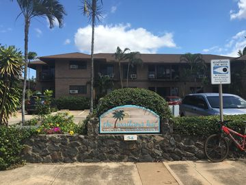 Wailana Kai (Kihei, Hawaii, United States)