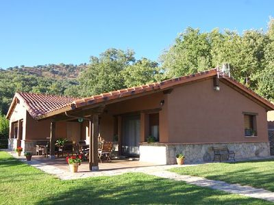 Photo for Self catering Valle de Gredos for 10 people