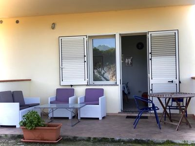 Photo for Holiday apartment San Teodoro for 1 - 5 persons with 2 bedrooms - Holiday apartment