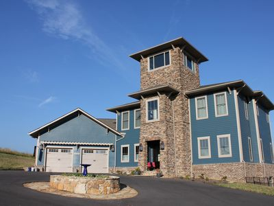 Photo for Downtown Blacksburg House - Perfect Location w/an Amazing View