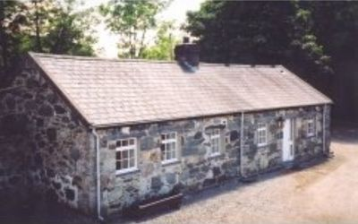 Photo for Detached Two Bedroom Single Storey Stone Cottage in a Quiet Rural Location