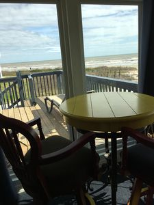 Photo for 3 bedroom, 2 baths Beach Front House
