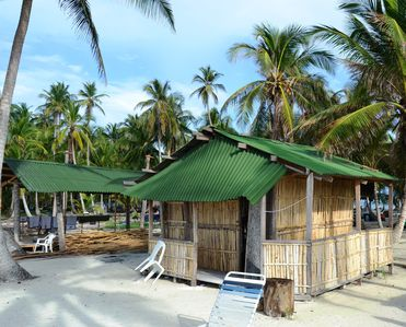 Photo for Discover San Blas, Ogob Nega All-inclusive Cabañas On Chichime Island