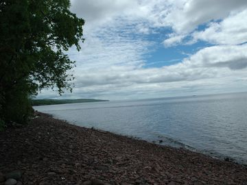 Welcome To Steelhead Beach On The Shore Of Lake Superior - Gorgeous New Listing!
