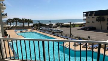 Carolina Winds (Myrtle Beach, South Carolina, Verenigde Staten)