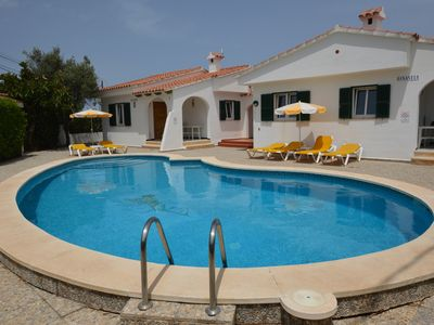 Photo for Villas with large private pool