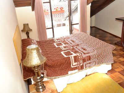 Photo for 2BR Bed & Breakfast Vacation Rental in Quito, Pichincha