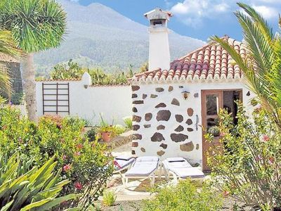 Photo for Holiday resort Casa Doña Elida, El Paso  in La Palma - 6 persons, 2 bedrooms