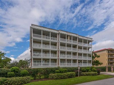 Photo for Partial Oceanview ,Pool, Heated Floors & more!