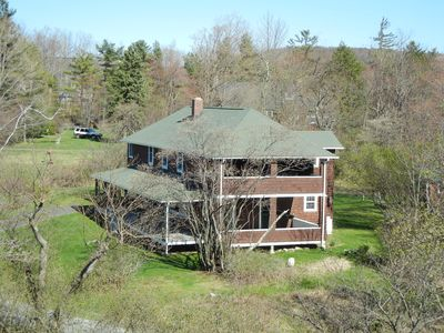 Photo for 4BR House Vacation Rental in Cragsmoor, New York