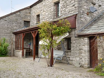 Photo for 4 bedroom accommodation in Lyth Valley, near Kendal
