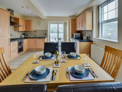 Photo for 5 Rone Apartments - Two Bedroom Apartment, Sleeps 4