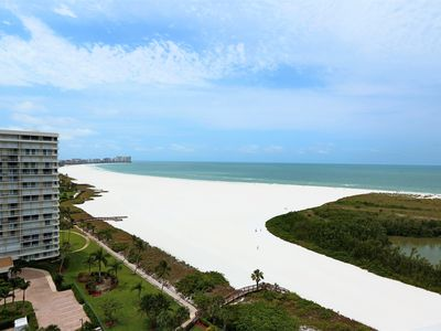 Photo for Beachfront Living 1707