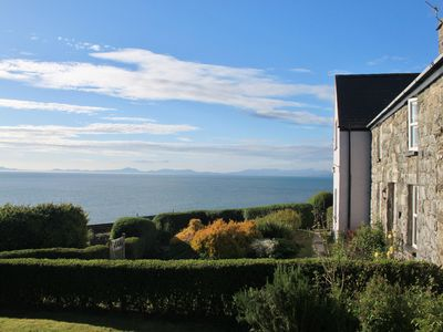 Photo for 3BR House Vacation Rental in Llwyngwril